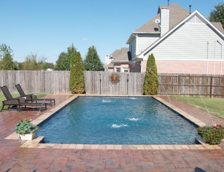 Excellent Swimming Pool Builders In Jackson Ms Photos